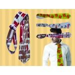 Full Color Custom Necktie